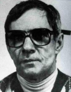 """Jacky Imbert, surnommé """"Le Fondu"""""""