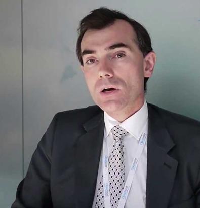Cédric Prévost, directeur de la sécurité chez Cloudwatt