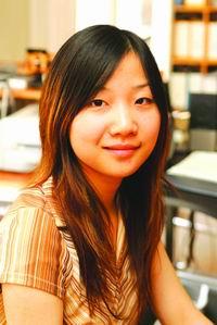 Li li Whuang, une étudiante chinoise soupçonnée, en 2005, d'espionnage industriel au détriment de l'équipementier Valéo.