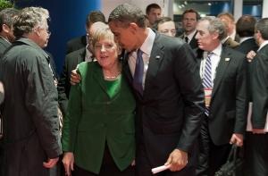 merkel-obama