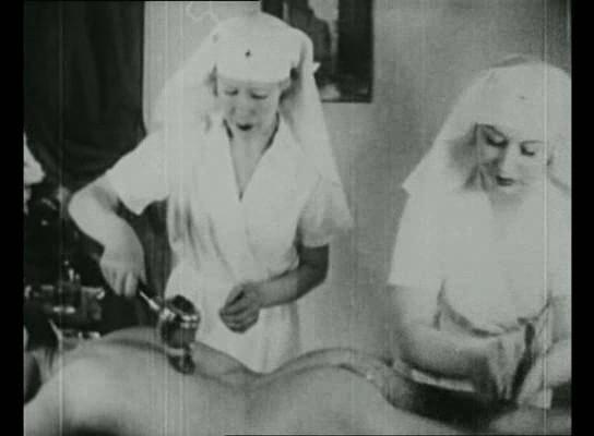 Vintage - Polissons Et Galipettes - 12 Porno Silent Films 1905 To 1930 277