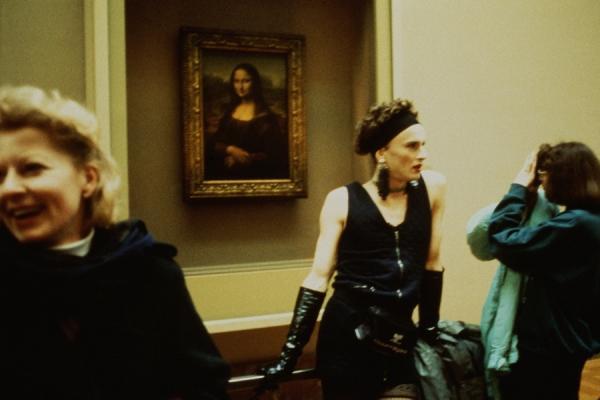 Tentative de rapport avec un chef d'oeuvre, 1994