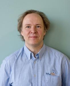 Michael Monty Widenius