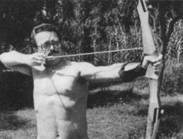 Cette photo de Gérard Soisson a été prise la veille de sa mort.