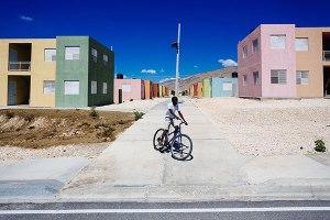 © Pierre Morel - ReConstruire Haïti