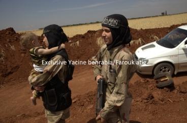 jeunes djihadistes femmes