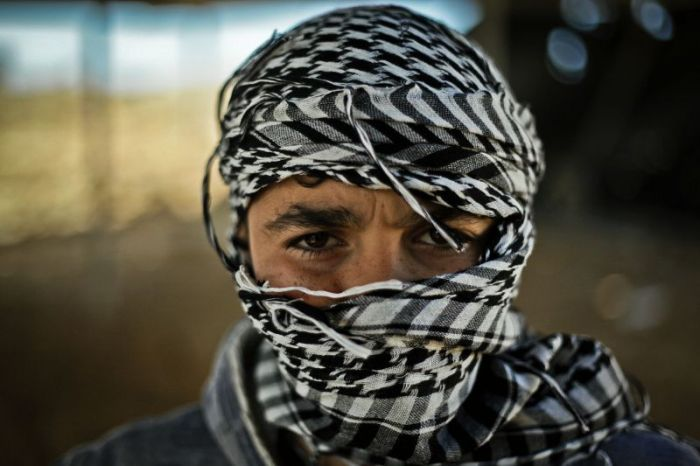 Tunneling in Gaza