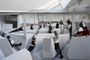 Idee-ailleurs-cabinet-architecture-neerlandais-Raaaf-cree-open-space-sans-F