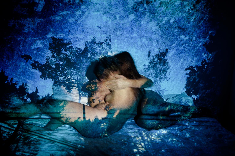 Trésors « d'un discours amoureux » / Journal intime à quatre mains par Flore-Aël Surun & Pierre-Yves Brunaud / Amours Interdites, d'Arte et Baozi Production