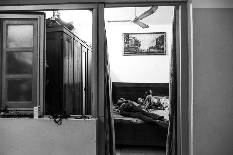 Neeg *, de SIAKA S. TRAORE / Amours Interdites, d'Arte et Baozi Production