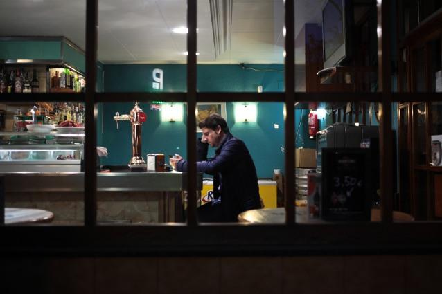 Un Dia en Barcelona - Quentin Cherrier
