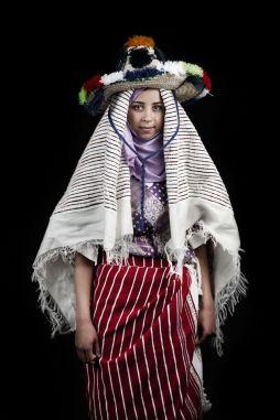 """""""Les Marocains"""", par Leila Alaoui"""