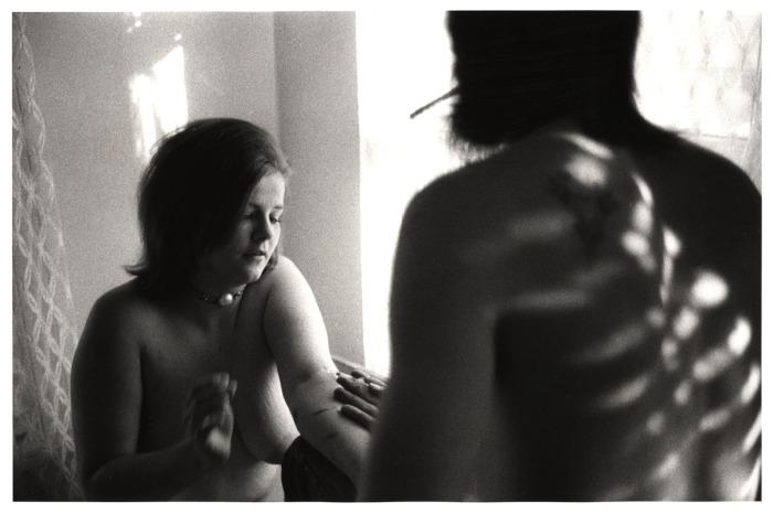 Tulsa, 1971, Larry Clark.