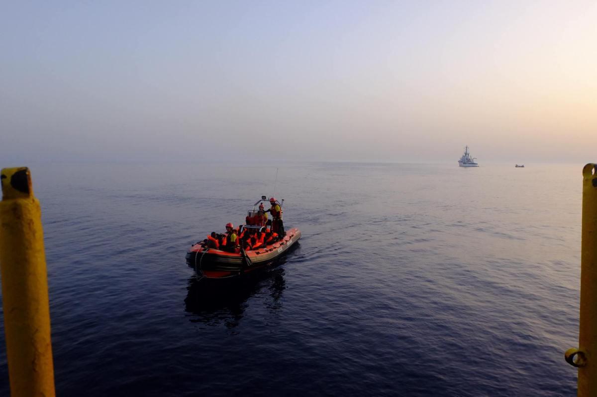 Des rapporteurs de l'ONU accusent l'UE de vouloir «déplacer les frontières en Libye»